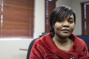 Grace Mukahamali