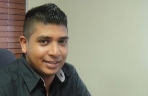 Ryan Parumal
