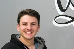 Dylan Geutner
